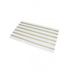 шнур Абрис С Ш для стеклопакетов 1,8 мм