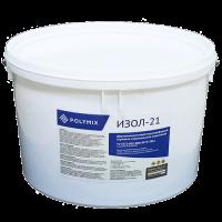 мастика тиоколовая ИЗОЛ-21